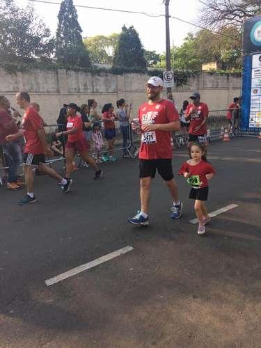 Corrida Sem Fronteiras