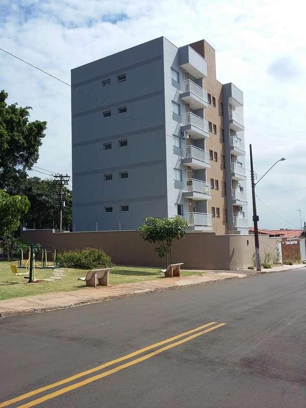 Estância Siqueira Campos