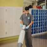Empresa de limpeza escolar em sp